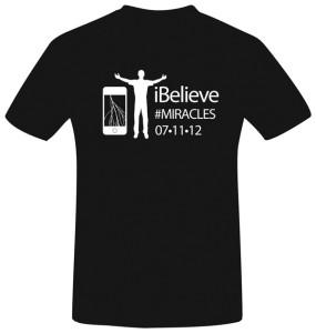 iBelieve-shirt