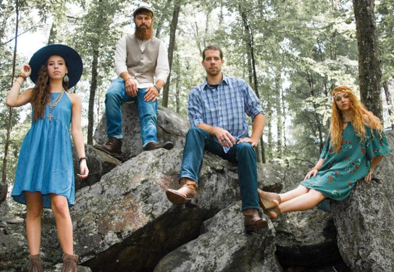 Feature Artist: Heartstrings Gospel Band