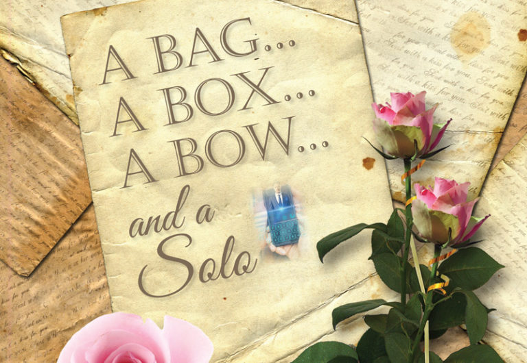 A Bag…A Box…A Bow…and a Solo
