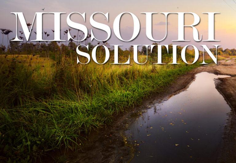 Missouri Solution