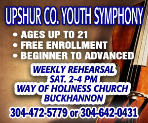Up Co Youth Symphony