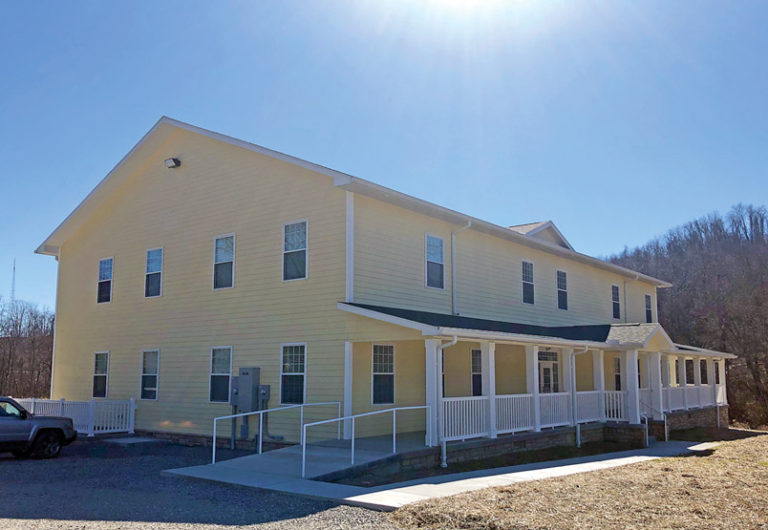 A Place of Refuge – The Opening of the Northern Appalachian Teen Challenge Facility